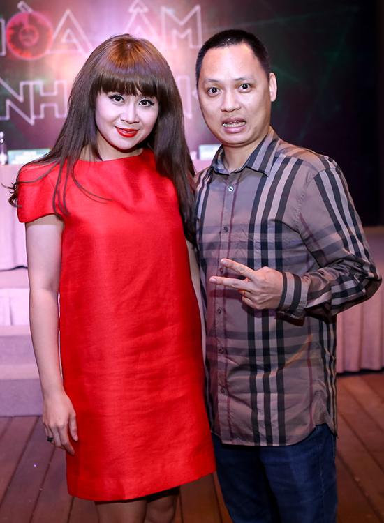 Đảm nhận vai trò cầm cân nảy mực của chương trình năm nay là những tên tuổi nổi tiếng của thị trường âm nhạc Việt Nam: nhạc sĩ Võ Thiện Thanh, nhạc sĩ Lưu Thiên Hương và nhạc sĩ Nguyễn Hải Phong.