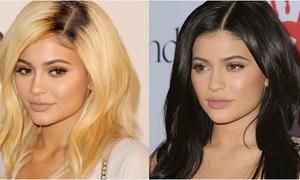 Những sao nữ đổi tóc vàng hoe hay nâu hạt dẻ đều xinh