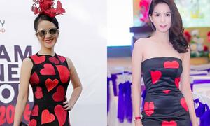 Ngọc Trinh thừa nhận chuyên đi 'sưu tầm' mẫu đẹp copy về bán