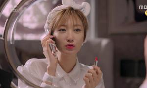 11 món đồ làm đẹp gây sốt nhất trên phim Hàn 2015