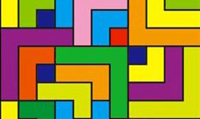 Đố vui: Tìm dấu cộng xuất hiện trong khung xếp hình