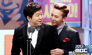3 cặp đôi nam - nam xứ Hàn nhận giải Cặp đôi đẹp nhất