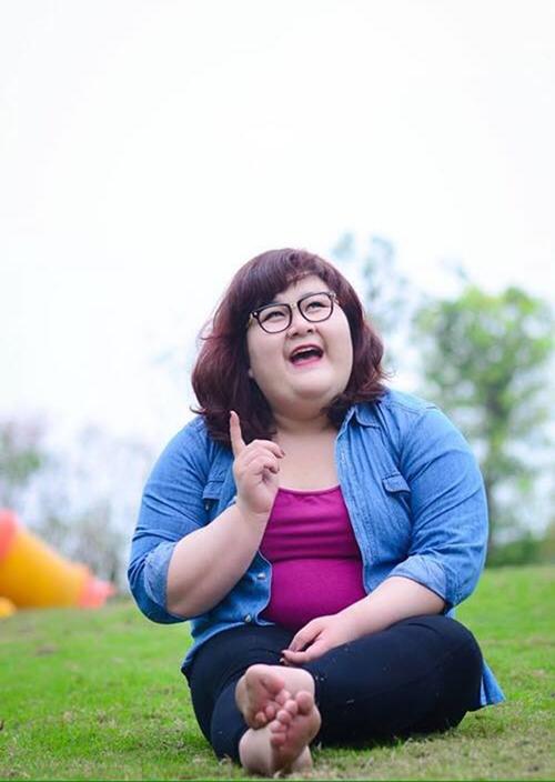 Cô nàng 9x từng có n lần giảm cân để đạt đến ước mơ có vóc dáng thon gọn nhưng vẫn không đạt được kết quả như ý muốn. Thủy Tiên tự nhận mình là người nhanh chán, mau nản trong các bài tập giảm cân.