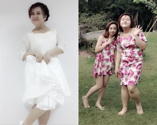 Thủy Tiên tự tin diện những bộ váy bó sát khoe eo sau khi