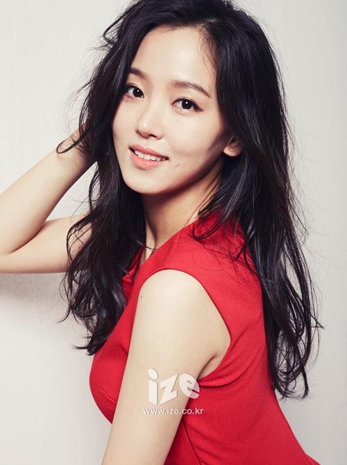 Kang Han Na đóng vai công chúa của triều đại Goryeo, có tài chính trị.