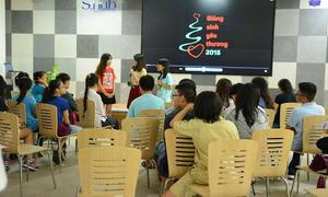 S.hub - điểm hẹn thú vị cho giới trẻ