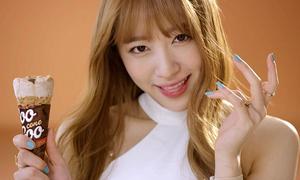 5 idol trở thành nữ hoàng quảng cáo tại Hàn
