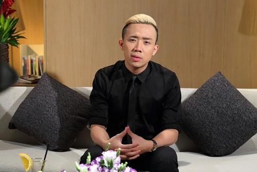 Trấn Thành cho rằng sự cạnh tranh giữa fan mình và fan Trường Giang sẽ không có hồi kết.