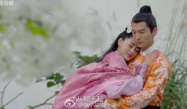 Để Bồng Bồng có được cảm giác bình đẳng và yên tâm, Tề Thịnh quyết định giải tán hậu   cung, từ bỏ ngôi vị hoàng đế, nhường ngôi cho con trai Hạo Nhi,