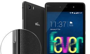 Những mẫu smartphone nổi bật của Wiko