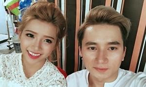 Bạn gái hot girl của chủ nhân hit 'Vợ người ta' Phan Mạnh Quỳnh