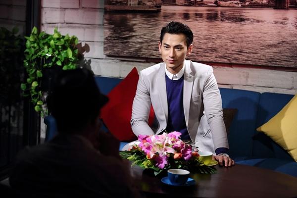 Tham gia chương trình, Isaac còn được dịp nhắc nhớ về kỷ niệm của lần thử sức với sân chơi Vietnam Idol cách đây gần 10 năm, cùng tiết lộ chân thành về cảm xúc thật sự mà đến giờ vẫn khắc cốt ghi tâm khi bị loại sớm.