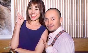Hari Won không muốn quay lại Việt Nam sau khi chia tay Tiến Đạt