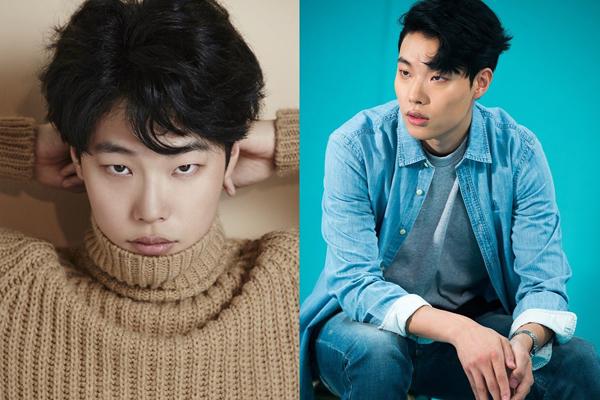 """Ryu Jun Yeol được fan đặt biệt danh """"mặt cún"""" và khen anh chàng dù không có ngũ quan đẹp nhưng càng ngắm càng thấy có sức hút. Sau Reply 1988, anh sẽ góp mặt trong bom tấn The King cùng Jo In Sung."""