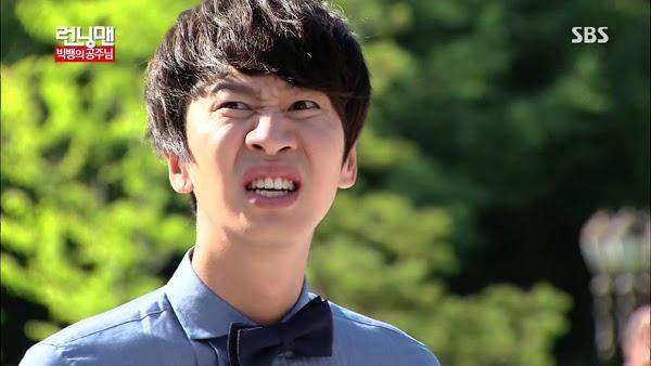 """""""Hươu cao cổ"""" của Running Man có ngoại hình không bảnh trai nhưng hút fan nhờ sự đáng yêu, thậm chí anh chàng còn được đặt biệt danh là """"hoàng tử châu Á""""."""