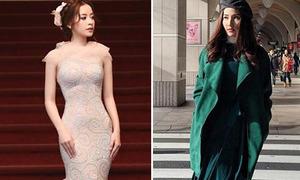 Sao style 23/1: Chi Pu hóa công chúa, Diễm My đẳng cấp fashionista