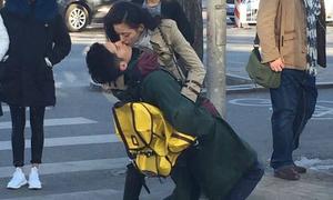 'Thái tử phi thăng chức ký' lộ cảnh quay kết thúc thứ 3