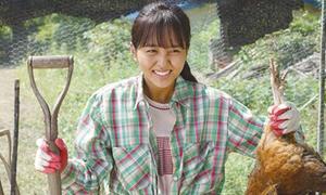 3 hot girl Hàn có tạo hình quê khó đỡ trên phim