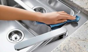 1001 mẹo vặt giúp bạn dọn dẹp nhà cửa sạch bóng