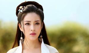 Loạt mỹ nữ cổ trang cạnh tranh trên màn ảnh Trung Quốc