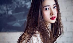 Jun Vũ khiến photographer 'cười mếu' vì không thể diễn buồn