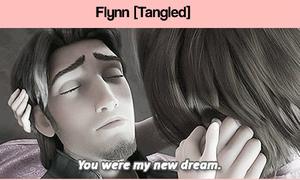 Khi nhân vật Disney cũng sến sẩm như soái ca ngôn tình