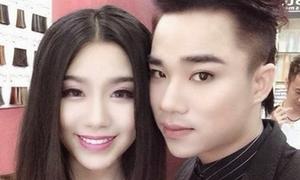 Linh Miu: 'Về nhà Hữu Công, bố mẹ dành hẳn cho hai đứa phòng riêng'