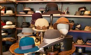 Đố vui: Cô bán mũ bị lỗ bao nhiêu tiền?