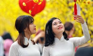 7 điều kiêng kỵ của người Việt trong năm mới