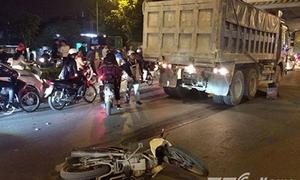 21 người tử vong vì tai nạn giao thông trong ngày mùng 1 Tết