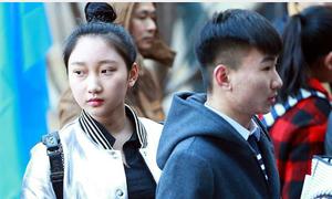 Mùa thi thiếu vắng nhan sắc của trường nghệ thuật Trung Quốc