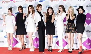 Top 8 nhóm nhạc đình đám nhất Kpop hiện nay