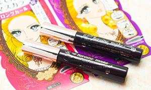 4 loại mascara Nhật Bản giá mềm đình đám khắp châu Á