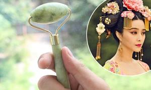 Cách làm đẹp, chống già thịnh hành trong phim Trung Quốc