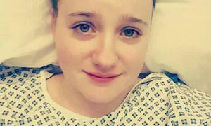 Lời cảnh báo ung thư cổ tử cung từ bạn gái trẻ