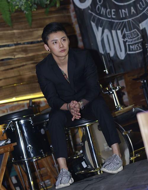 Hot boy chuyển giới Thái Lan bày tỏ mong muốn mở rộng phòng tập gym của   mình ở Việt Nam, xây dựng chuỗi phòng tập dành cho cộng đồng LGBT.