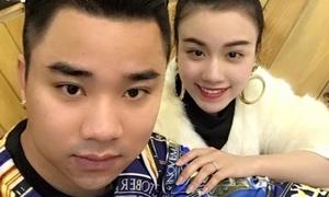 Linh Miu: 'Có cãi nhau lớn với Hữu Công nhưng không có chuyện chia tay'