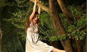 5 cảnh quay lấy tiếng cười khán giả trong phim của Diễm My - Bình Minh