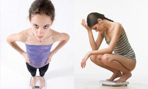 Bạn sẽ ít tăng cân nếu duy trì 6 thói quen đơn giản dưới đây