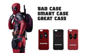 Phụ kiện ăn theo bom tấn 'Deadpool' được rao bán khắp nơi