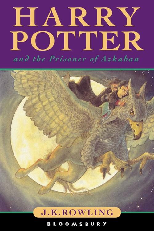 Săn lùng truyện Harry Porter có giá gần 1 tỷ đồng  - ảnh 4