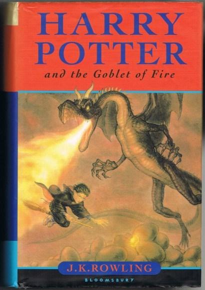 Săn lùng truyện Harry Porter có giá gần 1 tỷ đồng  - ảnh 5