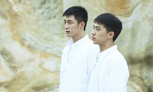 'Thượng Ẩn' tung ảnh xóa tin đồn thay diễn viên phần 2