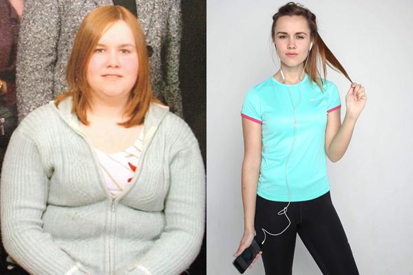 """Bước ngoặt thay đổi cuộc đời Tanya là trong buổi dạ tiệc ở trường, Tanya chỉ có một mình và khóc, không ai nói chuyện với cô. Với Tanya, đây là """"buổi tối tồi tệ nhất"""" và vì thế cô quyết định phải giảm cân."""
