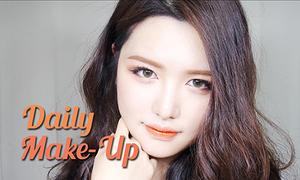 'Cao thủ' làm đẹp Hàn đến Việt Nam make-up cho Kỳ Duyên