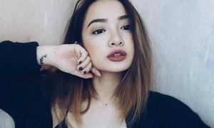 Kaity Nguyễn - hot girl lai Tây nổi tiếng nhờ hát nhép 15 giây