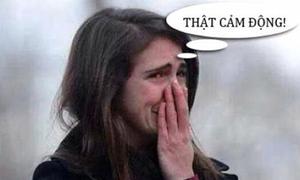 Cười té ghế 7/3: Món quà rẻ tiền khiến mọi cô gái rớt nước mắt