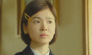 Song Hye Kyo: Xinh đẹp có thừa, phong độ phập phù