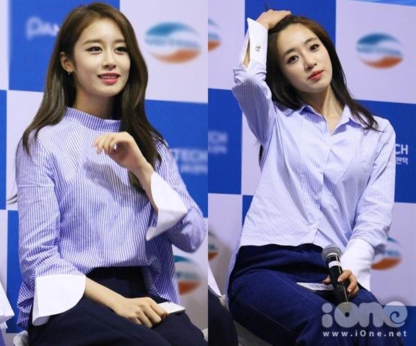 Ji Yeon - Eun Jung