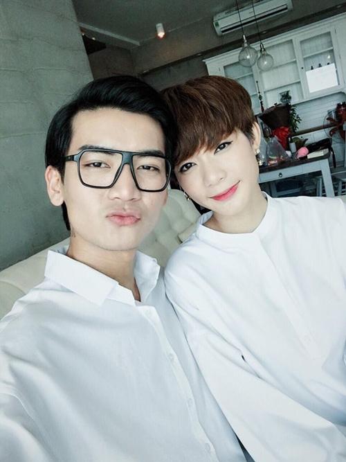 BB Trần - Kim Nhã (BB&BG) vừa kết hợp cho ra mắt clip